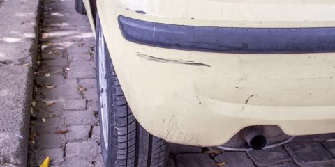 Car Paint Restoration Experts Reveal 3 Common Causes of Auto Body Scratches , Danbury, Connecticut