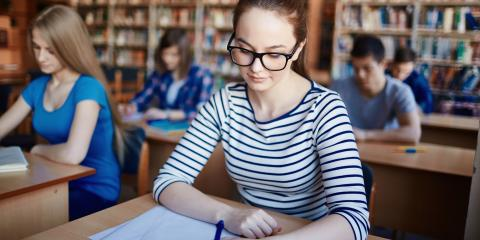 4 Significant Benefits of Starting SAT Prep Early , Avon, Connecticut
