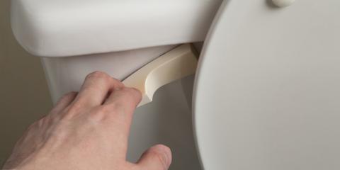 5 Reasons Why Your Toilet Is Running, Hastings, Nebraska