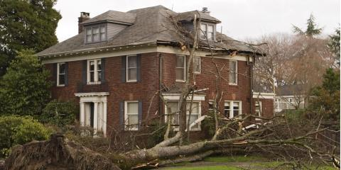 How Do You Handle Roof Damage After a Storm? , Red Wing, Minnesota