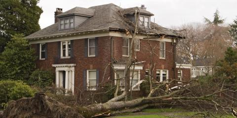 3 Important Tips for Filing An Insurance Claim for Storm Damage, Centerville, Ohio