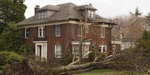 How to Prepare Your Home for Storms, Bainbridge, New York