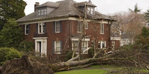 Follow These 4 Steps for Effective Storm Damage Repair, Lakeville, Minnesota