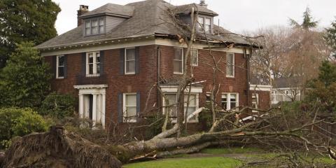 Follow These 4 Steps for Effective Storm Damage Repair, Denver, Colorado