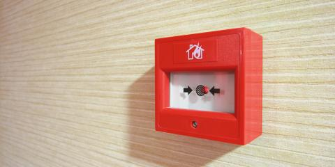 How Frequently Should You Get a Fire Alarm Inspection?, Waterford, Connecticut