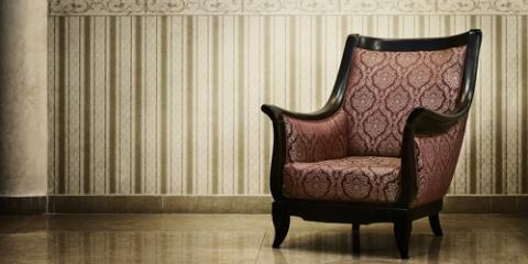 4 Reasons to Invest in Professional Upholstery Cleaning , Stevens Creek, Nebraska