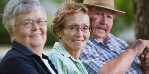 5 Tips to Make Friends in an Assisted Living Community, Northwest Travis, Texas