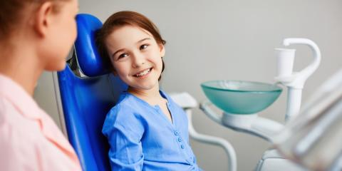 4 Smart Back-to-School Tips from Your Dentist, Richmond Hill, Georgia