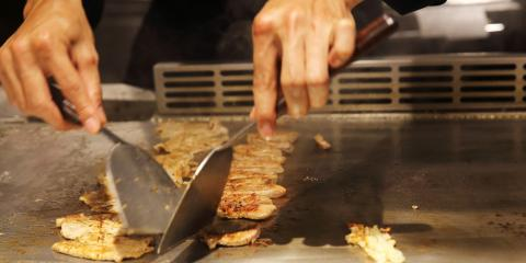 Kobe Japanese Steak House Celebrates Its 34th Anniversary, Lahaina, Hawaii