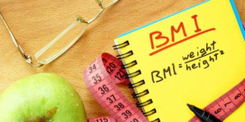 The Most Important Measurements in a Weight-Loss Program, Westphalia, Michigan