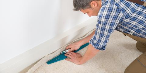A Guide to Restoring Water Damaged Carpets, St. Augustine, Florida