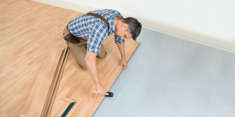 Your Guide to Types of Hardwood Flooring, Henrietta, New York