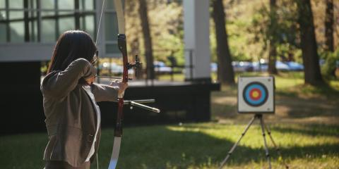 4 Key Tips for Shooting a Recurve Bow, Independence, Kentucky