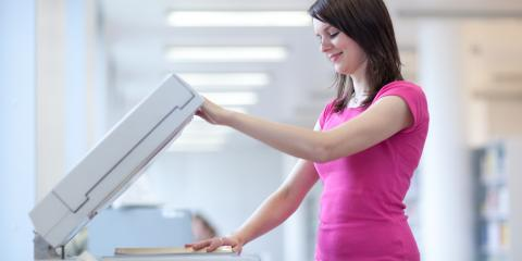 Do's & Don'ts of Economizing Printing at the Office, Staten Island, New York