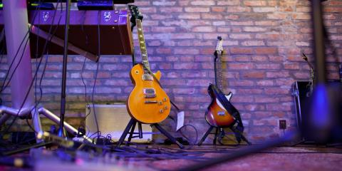 3 Reasons to Listen to Live Music, New Milford, New Jersey