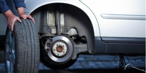 Your Guide to Wheel Alignment, Warrenton, Missouri