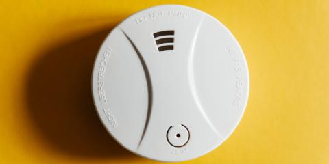 Why Fire Alarms Are Essential for Home Safety, Harrison, Arkansas