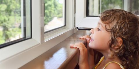 Save Money With Energy-Efficient Windows, Cincinnati, Ohio