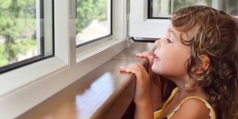 3 Maintenance Tips for Vinyl Windows , Ozark, Alabama