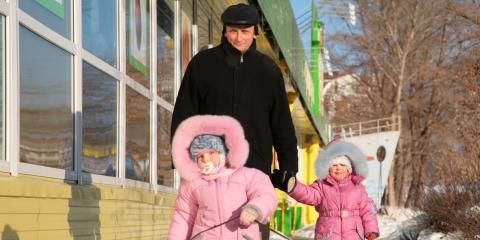 5 Winter Safety Tips for Seniors, La Crosse, Wisconsin