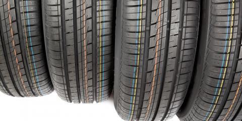 A Guide to Checking Tire Treads, Columbia, Missouri