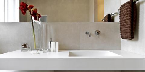 3 Bathroom Storage Ideas, Dayton, Ohio