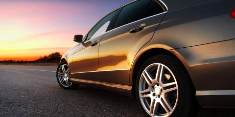 3 Tips for Staying on Top of Luxury Vehicle Maintenance, Clayton, Missouri