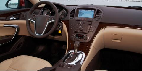 How New Car Technology Benefits Drivers, Anchorage, Alaska
