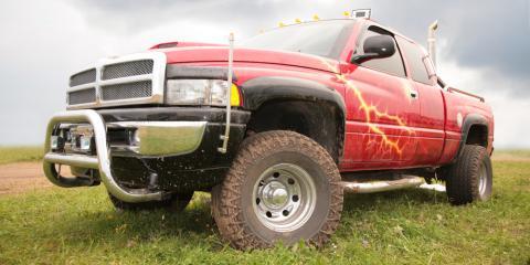 Tips on Buying Trucks for Sale, Puyallup, Washington