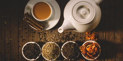 3 Best Loose-Leaf Teas Served at Grind House Coffee & Tea, Fairborn, Ohio
