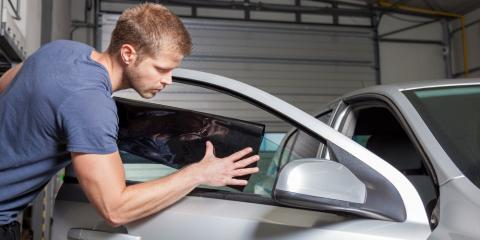 3 Benefits of Window Tinting Every Car Owner Should Know About, Oklahoma, Pennsylvania