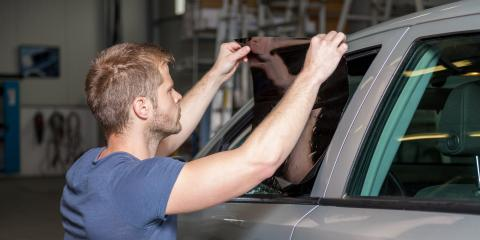 4 Things to Know About Tinted Windshield Installation, Lincoln, Nebraska