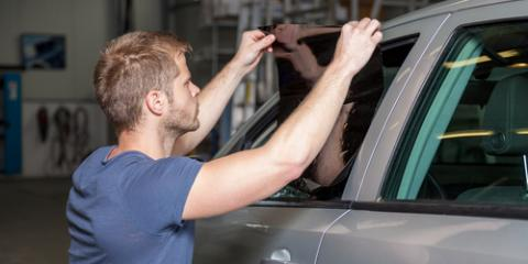 5 Myths About Window Tinting Debunked, Ballwin, Missouri