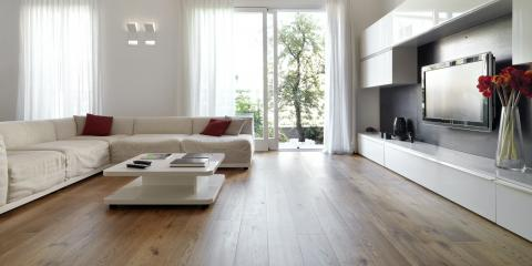 4 Benefits of Wood Flooring in Your Home, Wawayanda, New York