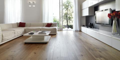 How to Fix Squeaky Wood Floors, Bend, Oregon