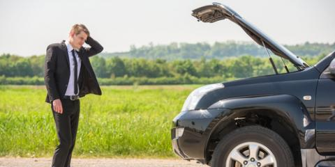 3 Reasons to Call a NAPA Auto Care Center for Your Breakdown, Wentzville, Missouri
