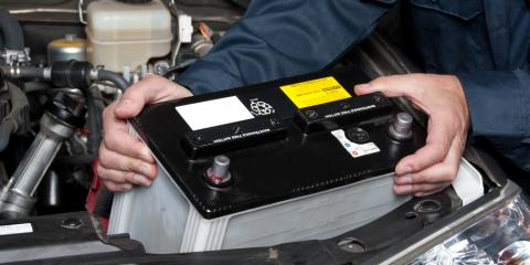 What You Should Know When Shopping for Car Batteries, Oak Harbor, Washington