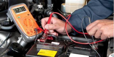 What You Need to Know About Your Car Battery, Honolulu, Hawaii