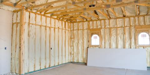 5 Reasons to Hire a Construction Contractor Who Can Insulate Your Home in Alaska, Anchorage, Alaska