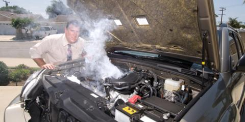 How Often Should You Flush Your Car Radiator?, Rochester, New York