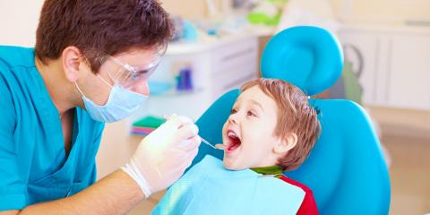 3 Reasons Kids Need Biannual Dentist Visits, Anchorage, Alaska