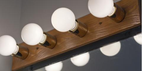 3 Reasons to Update Your Bathroom's Lighting, Crestwood, Kentucky