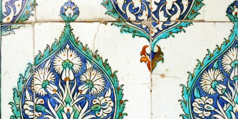 What Are Cement Tiles?, Darien, Connecticut