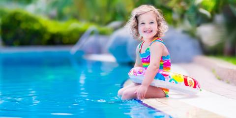 3 Ways to Save Energy With Your Swimming Pool, Wailua, Hawaii