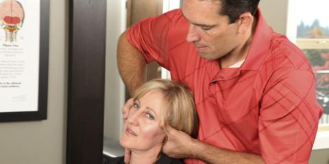 3 Questions You Aren't Asking Your Chiropractor—But Should Be, Florence, Kentucky