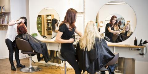 5 Conversation Starters for You & Your Hair Salon Stylist, Lee's Summit, Missouri