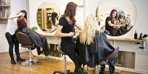 3 Areas of a Hair Salon to Utilize Commercial Cleaning Services For, Des Moines, Iowa