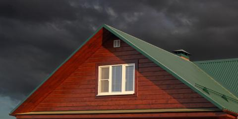 5 Ways Metal Roofing Protects Your Home From the Elements, Dothan, Alabama