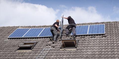 Why You Should Never Attempt Solar Panel Installation On Your Own , Honolulu, Hawaii