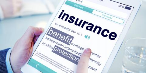 7 Important Insurance Terms to Help You Understand Coverage, Lorain, Ohio
